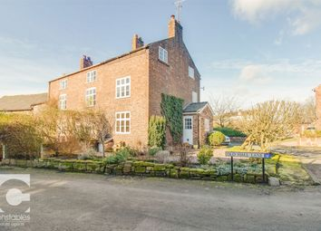Thumbnail 3 bed cottage for sale in Old Hall Lane, Puddington, Neston, Cheshire