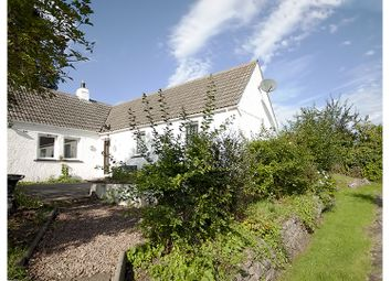 3 bed detached bungalow for sale in Mill Road, Nairn IV12
