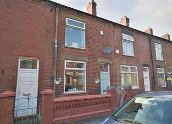 Thumbnail 2 bedroom terraced house for sale in Gordon Street, Leigh