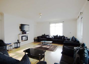 Thumbnail 6 bed flat to rent in Fursecroft, Brown Street
