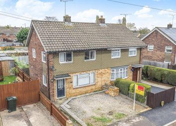 Thumbnail 2 bed terraced house for sale in Banbury, Oxfordshire