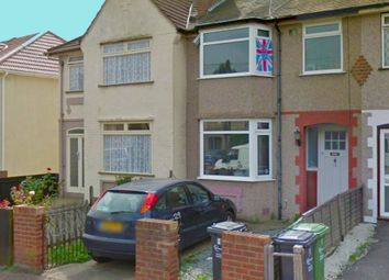 Thumbnail 3 bed terraced house to rent in Second Avenue, Dagenham, Essex