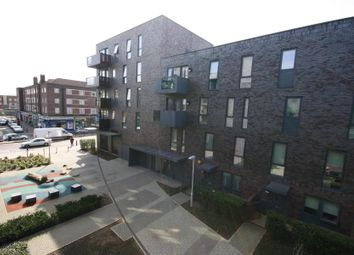 Thumbnail 1 bed flat to rent in Hierro Court, Stepney Green