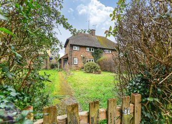 Thumbnail 3 bed semi-detached house for sale in London Road, Hassocks, West Sussex