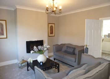Thumbnail 3 bedroom semi-detached house to rent in Cambridge Drive, Padiham, Padiham, Lancashire