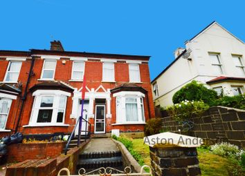 Thumbnail 3 bed end terrace house for sale in Springhead Road, Gravesend, Kent