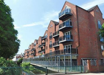 Thumbnail 2 bed flat for sale in Welham Street, Grantham