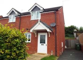 Thumbnail 2 bed property to rent in Hawthorn Rise, Tibberton, Droitwich