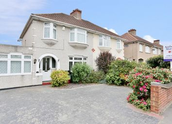 Thumbnail 3 bed property for sale in Brampton Road, Bexleyheath
