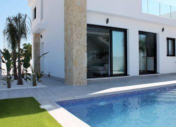 Thumbnail 3 bed villa for sale in Los Montesinos, Los Montesinos, Alicante, Spain