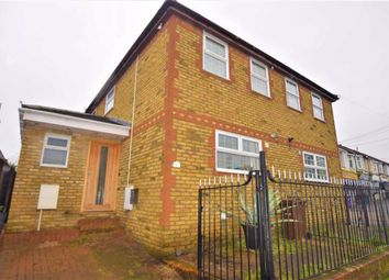 Thumbnail 4 bed semi-detached house for sale in Lampits Hill, Corringham, Essex