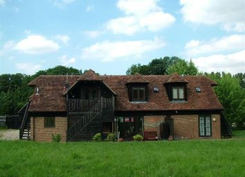 Thumbnail 1 bed barn conversion to rent in Elmsted, Ashford
