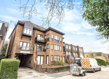 Thumbnail 2 bed flat for sale in Marsh Lane, Stanmore, Middlesex