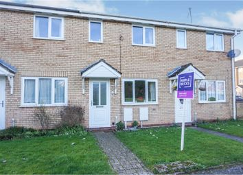 2 bed town house for sale in Foxdale Drive, Brierley Hill DY5