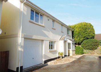 Thumbnail 4 bed detached house for sale in The Links, Falmouth, Cornwall