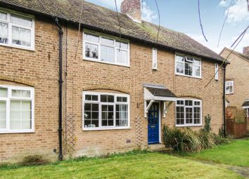 Thumbnail 2 bed property for sale in Cambridge Crescent, Bassingbourn, Royston