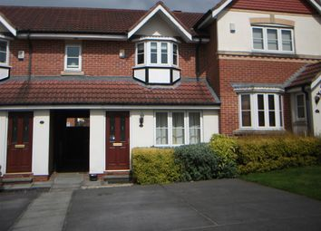 Thumbnail 2 bed mews house to rent in Springburn Close, Horwich, Bolton