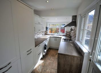 Thumbnail 2 bedroom end terrace house to rent in Judge Street, Watford