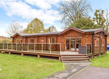 Thumbnail 3 bed detached house for sale in Manor View, Harleyford, Marlow, Buckinghamshire