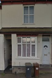 Thumbnail 3 bed terraced house to rent in Granville Street, Wolverhampton