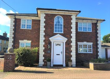 4 bed detached house for sale in Cambridge Road, Dunton, Biggleswade SG18