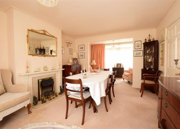 3 bed terraced house for sale in Surrenden Park, Brighton, East Sussex BN1