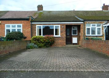 Thumbnail 2 bed property for sale in Gaston Way, Shepperton, Surrey