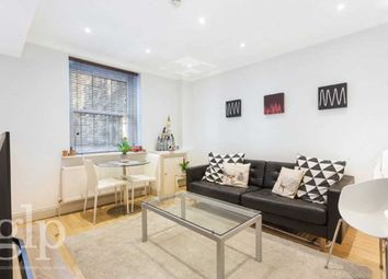 Thumbnail 1 bed flat for sale in Herbrand Street, London