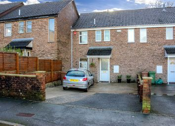 Thumbnail 3 bedroom terraced house for sale in Staple Close, Roborough, Plymouth