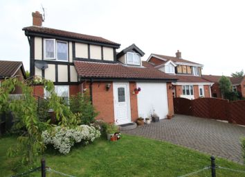 Thumbnail 4 bed detached house for sale in Pinfold Grove, Bridlington, East Yorkshire