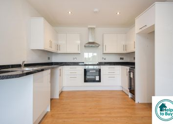 Thumbnail 2 bedroom flat for sale in Warren Court, Park View, Sturry
