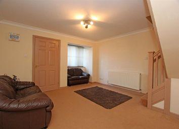 Thumbnail 2 bedroom terraced house for sale in Oakwood Terrace, Peel Drive, Sittingbourne