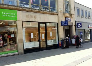 Thumbnail Retail premises to let in Regent Street, Swindon