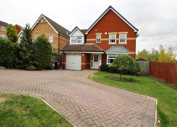 Thumbnail 4 bed detached house for sale in Haigh Moor Way, Aston Manor, Swallownest, Sheffield