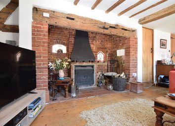 Thumbnail 3 bed link-detached house for sale in High Street, Billingshurst, West Sussex