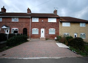 Thumbnail 2 bed flat to rent in Carlyle Road, Maltby