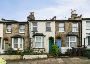 Thumbnail 2 bed terraced house for sale in Warberry Road, London