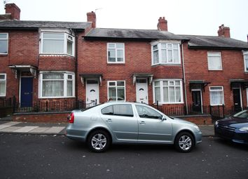 Thumbnail 4 bed duplex for sale in Canning Street, Newcastle Upon Tyne