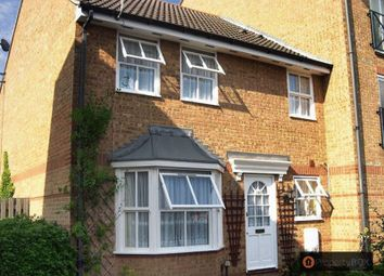 Thumbnail 2 bedroom end terrace house for sale in Maplin Park, Langley, Slough