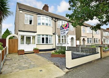 Thumbnail Semi-detached house for sale in Dawes Avenue, Hornchurch, Essex