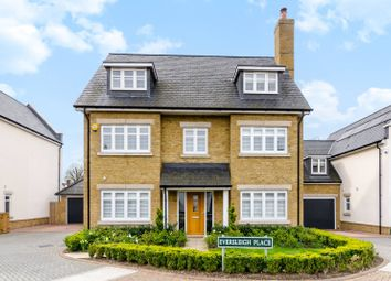 6 bed detached house for sale in Eversleigh Place, Beckenham BR3