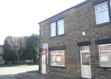 Thumbnail 3 bed end terrace house for sale in Stocks Lane, Barnsley