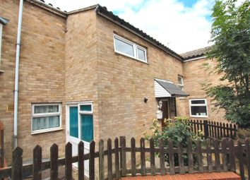 Thumbnail 3 bed terraced house to rent in Somerset Court, Haverhill