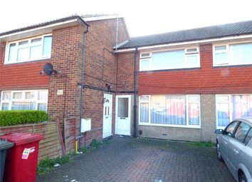 Thumbnail 2 bed maisonette for sale in The Green, Slough, Berkshire