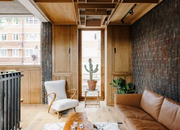 Thumbnail Detached house for sale in Fort Road, London