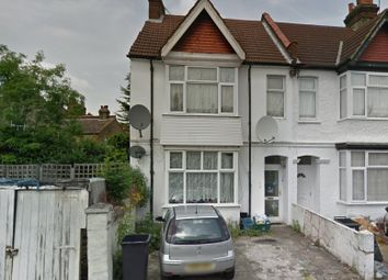 Thumbnail 2 bed end terrace house for sale in Constance Road, Croydon