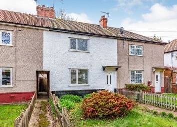 Thumbnail 3 bed terraced house for sale in Northern Road, Slough