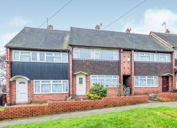 Thumbnail 3 bed property for sale in Port Vale Street, Stoke-On-Trent
