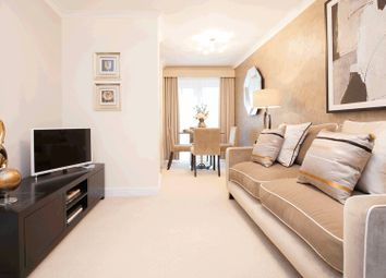 "Thumbnail 1 bed property for sale in ""Typical 1 Bedroom From"" at Sway Road, Morriston, Swansea"