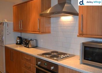 5 bed terraced house to rent in Matthew Street, Newcastle Upon Tyne NE6